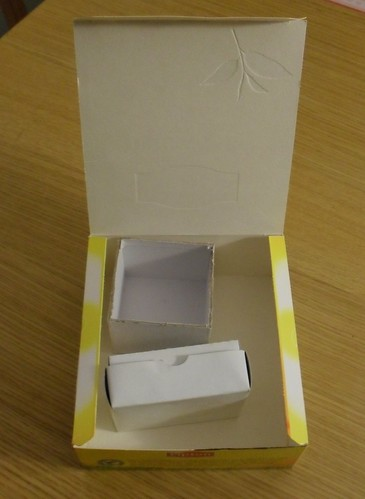 3 pudełka