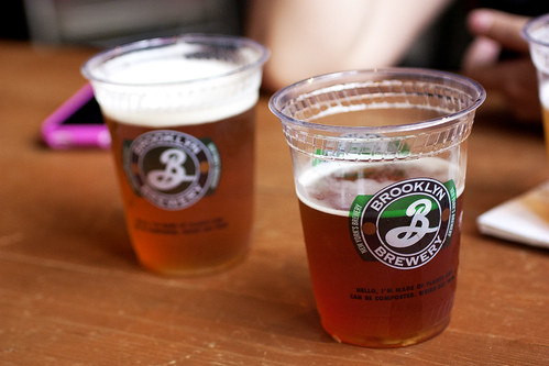 @ brooklyn brewery