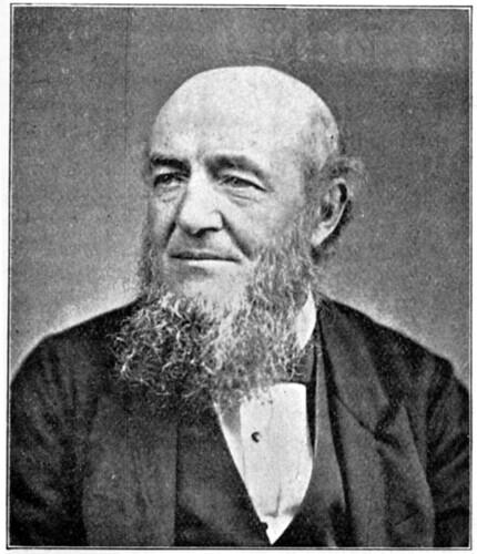 Josiah Gimson (1818-1883)