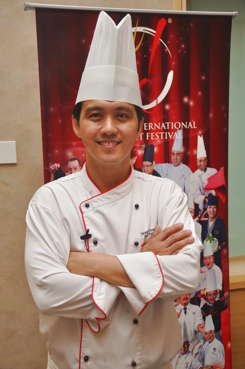 Master Chef Thye Yoon Kong, Zing, Grand Mellennium KL