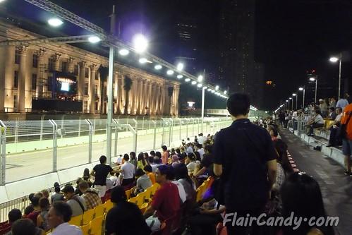 F1 Singapore Grand Prix 2010 - Day 1 (78)