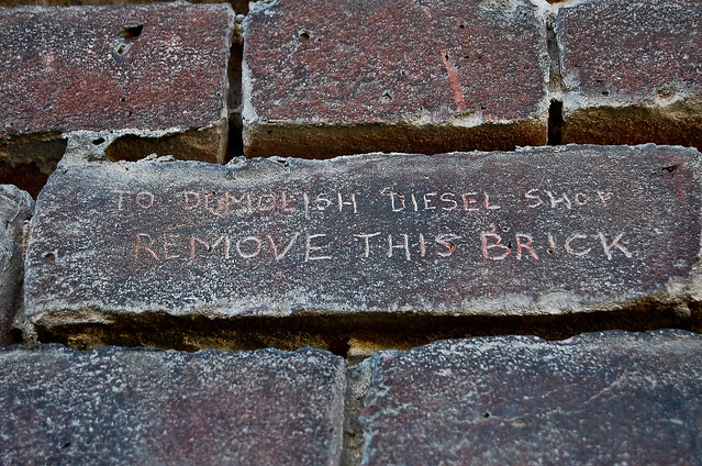 Important Brick
