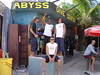 """Abyss dive center • <a style=""""font-size:0.8em;"""" href=""""http://www.flickr.com/photos/45090383@N06/5023791284/"""" target=""""_blank"""">View on Flickr</a>"""