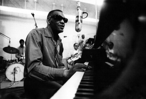 Ray Charles - Always in good mood