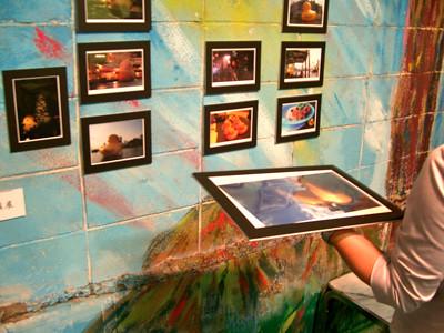 大阪北ヤードアートフェスティバル2010秋祭 ピエロハーバー