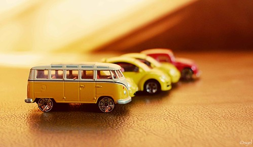samba and volks