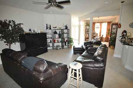 Oviedo Forest 5 Bed 4 Bath 3 Car - Open Floor Plan  by Benchmark Real Estate