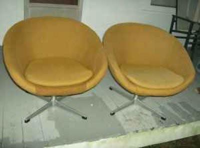 pod chairs