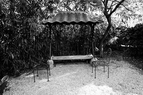 Dunbarton Oaks Gardens