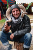 Storyteller (joy7d) Tags: hat festival glastonbury glastonburyfestival glastonbury2009