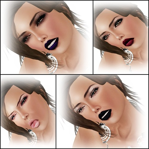 -Glam Affair- Castalia- Med tan