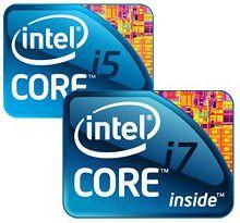 intel i5 and i7 image
