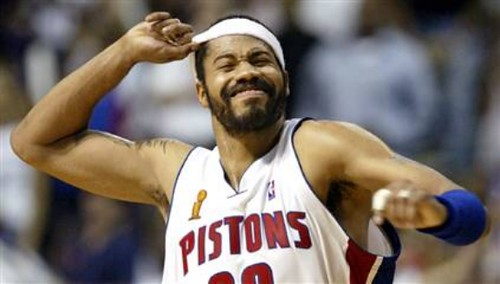 rasheed wallace rule