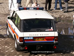 F798FAM (peeler2007) Tags: police landrover rangerover ukpolice f798fam