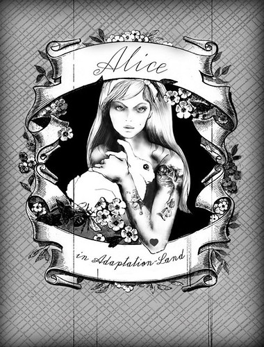 The New Alice