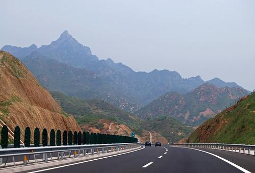 v9 - Juifeng Mountain