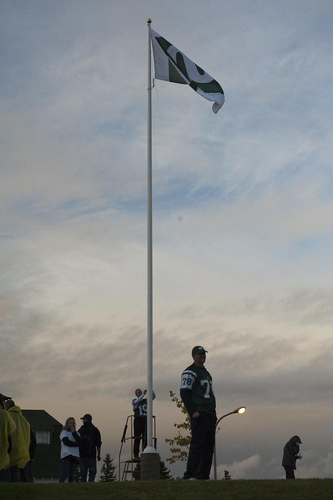 Champions Plaza: Marshall Toner, Sept 10, 2010