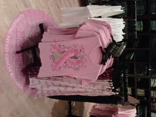 Seminole Hard Rock Hotel & Casino Tampa supports breast cancer research with Pinktober