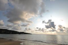 Moon Beach #1 -月ヶ浜@西表島- (mukarin) Tags: travel sea sky nature japan landscape marine sigma 日本 okinawa 沖縄 1020mm 自然 旅行 海 空 風景 iriomote 景色 iriomoteisland 西表島 d90 moonbeach 1020mmf456exdchsm 月ヶ浜 tsukigahamabeach トゥドゥマリ浜