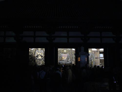 唐招提寺(観月讃仏会)@西ノ京-03
