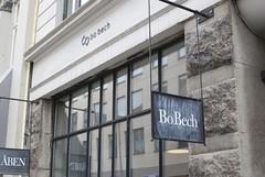 Bo Bech Bakery - Copenhagen, Denmark