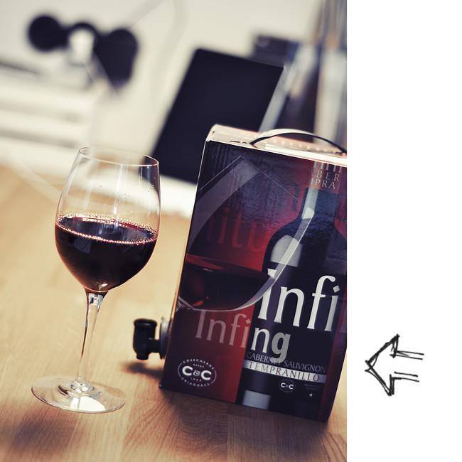 infing vin!!