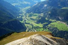 stulsergrat_2010-09-12_54 (coyote-agile) Tags: schweiz switzerland suisse hiking 2010 wanderung randonnée graubünden grisons albulatal muchetta