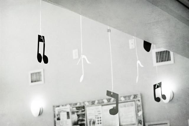 lobby music