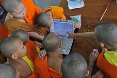 Volunteer Teaching in Thailand