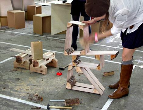 DESIGNEAST 01: workshops