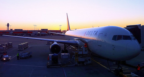Delta: Gets You Where You Want To Go