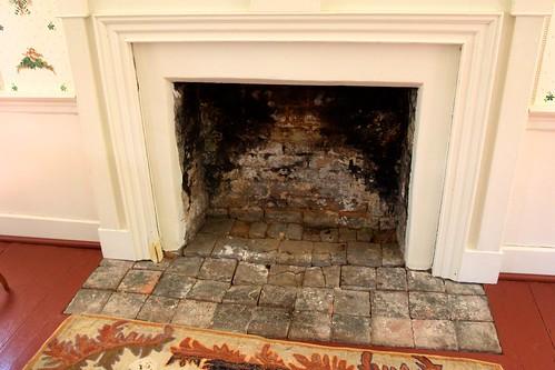 McDowell House-Overmountain Men  1611