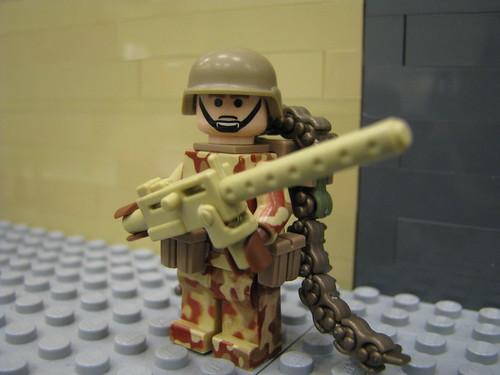 Heavy Gunner (Modern)