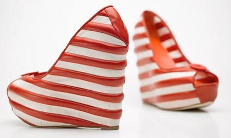 туфли от дизайнера Claudia Civilleri