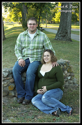 Josh & Kristin
