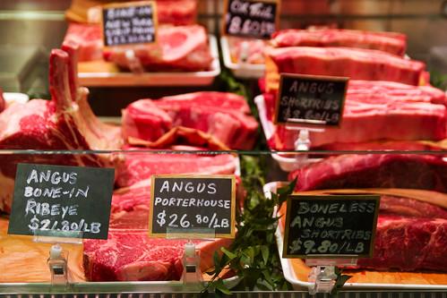 meats!