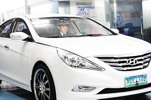 Hyundai car (1)