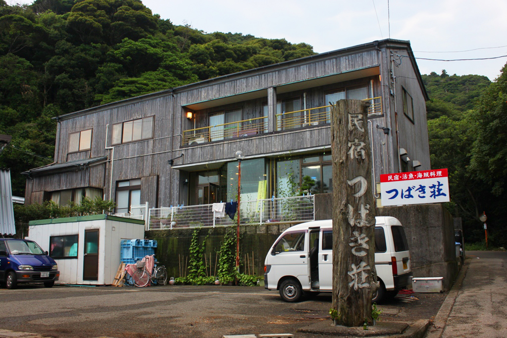 2010 Traveling Shikoku the Fourth day, Anan (9)