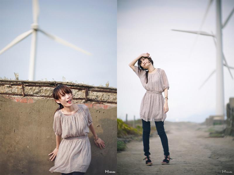 觀音 風車 ~* LESLEY