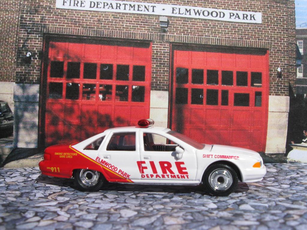 Elmwood Park Fire Department