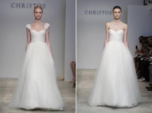vestidos de noivas longos 2011