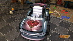 ModNation Racers PS3: Pink Frost