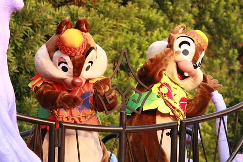 [Tokyo Disneyland] Disney's Halloween 2011 5054455548_5b459410f2