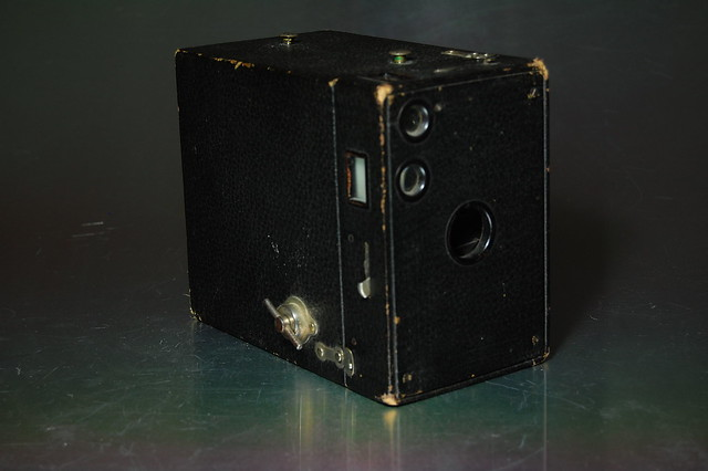 Kodak Brownie No.2 Model B