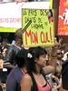 Manif contre la politique sécuritaire du gouvernement Sarkozy (4 sept 2010) (tofz4u) Tags: paris demo protest demonstration pancarte slogan manif défilé 75011 sarkoland 20100904