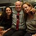 Marisa Cohn, Yves Ades(Senior Vice President, SUS) and Janet Perez(SUS staff)