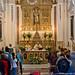 Celebrazione Messa Maria SS. Di Loreto
