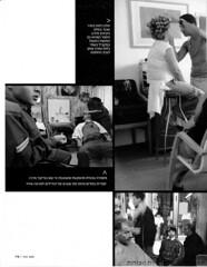 Barbers in israel - page 4 (Yoel robert Assiag) Tags: bw haircut photography israel jerusalem documentary barber  barbers  documental pepole jerusalemoldcity