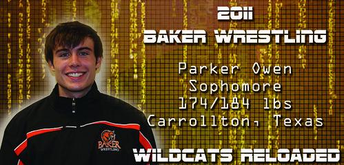 Parker Owen