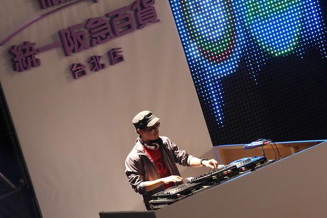 阪急趴DJ